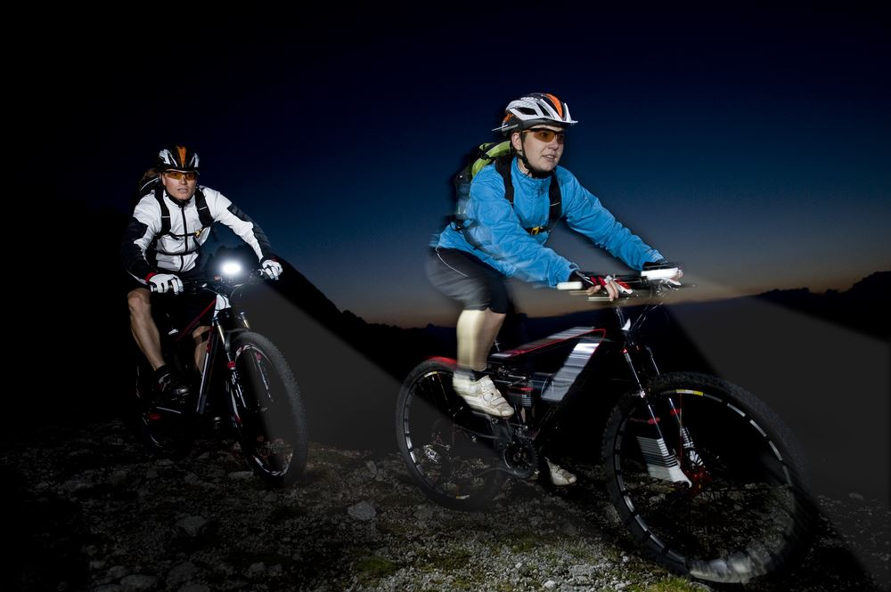 Cycling At Night: The Risks And How To Protect Yourself  Bike Legal